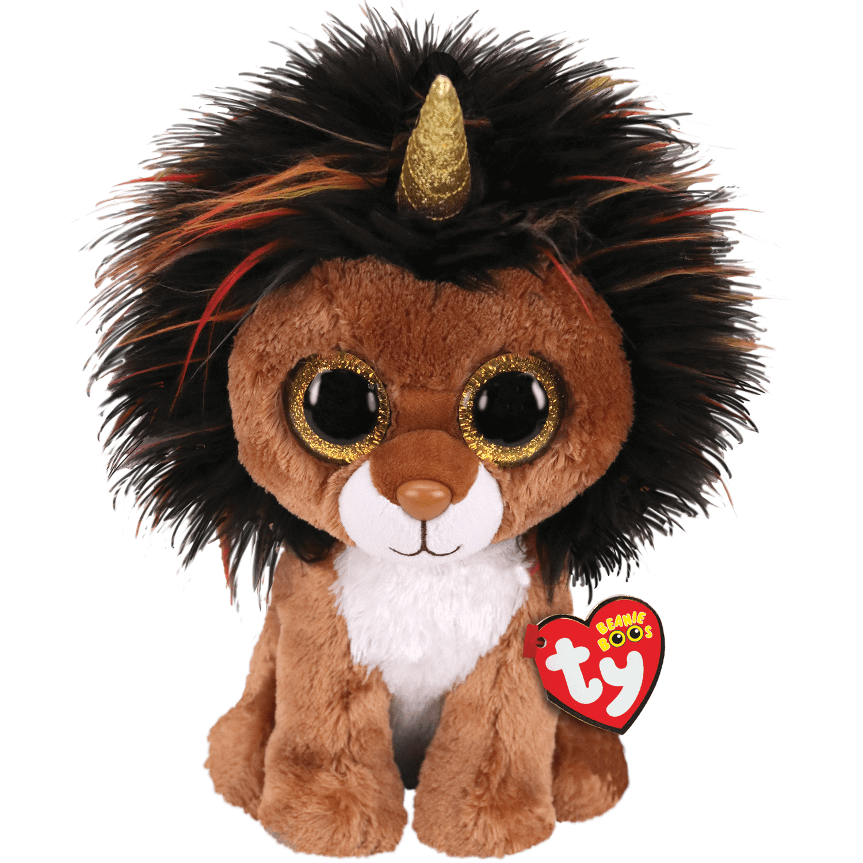 Ramsey - Lion Wanna Be A Unicorn Medium