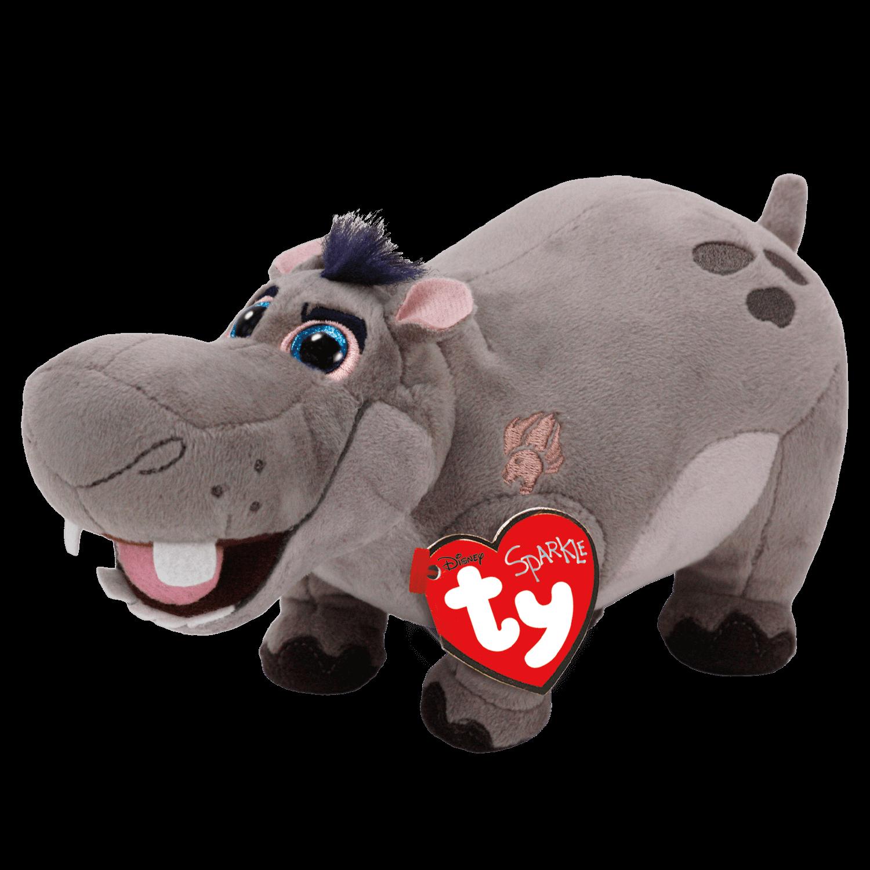 Beshte - Hippopotamus From Lion Guard