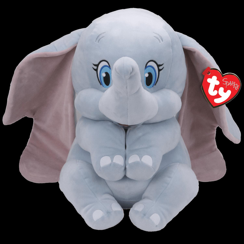 Dumbo - Elephant Large