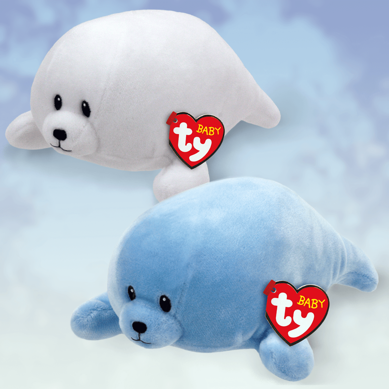 Blue Seal Bundle - Baby Ty Medium