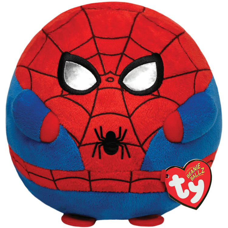 Spiderman - Large From Marvel