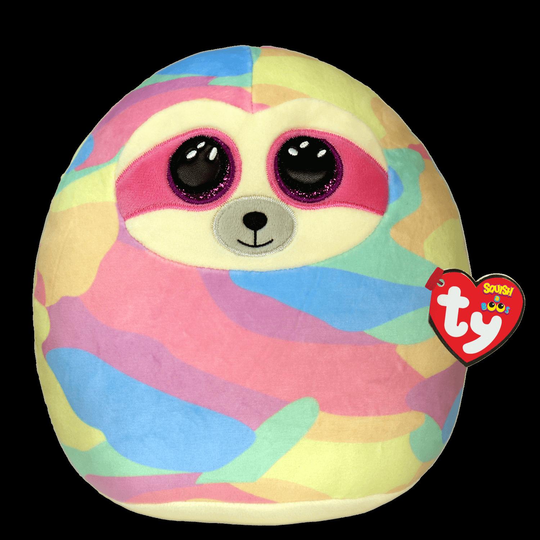 Cooper - Pastel Sloth Medium