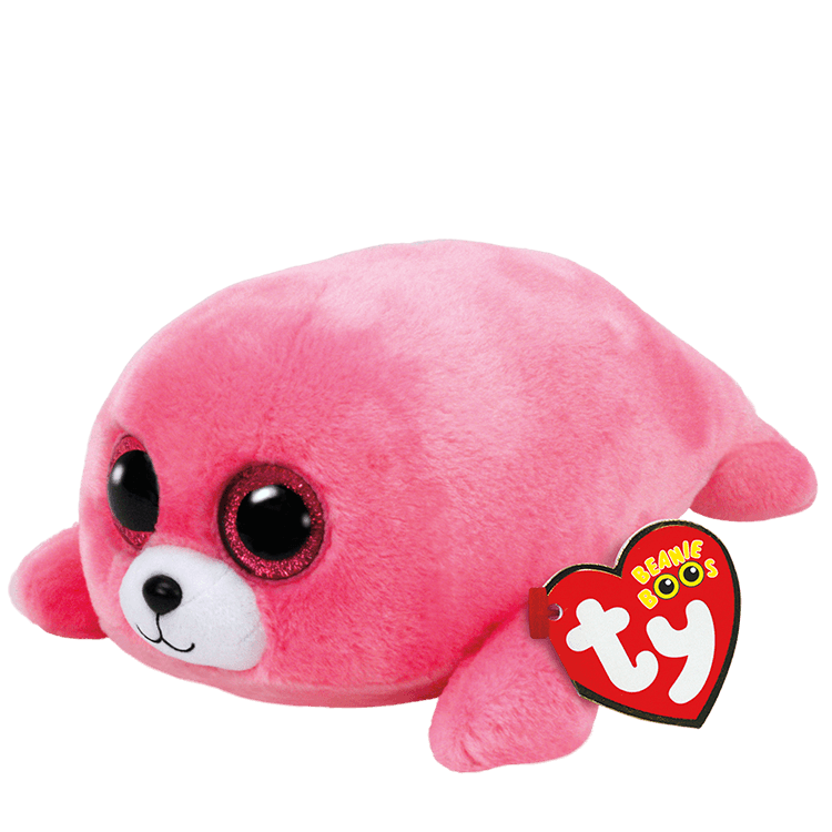Pierre - Seal Pink