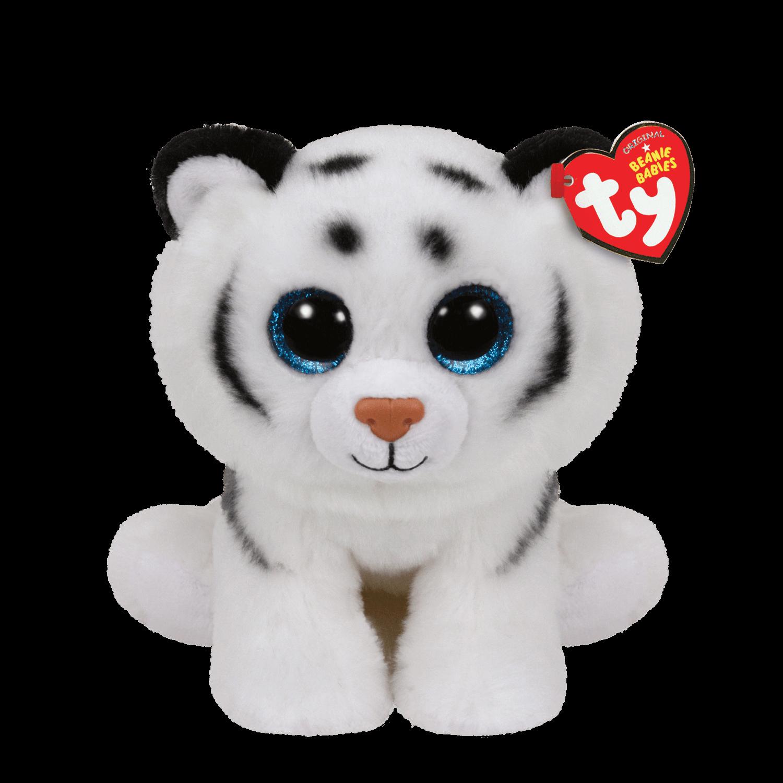 Tundra - White Tiger Medium