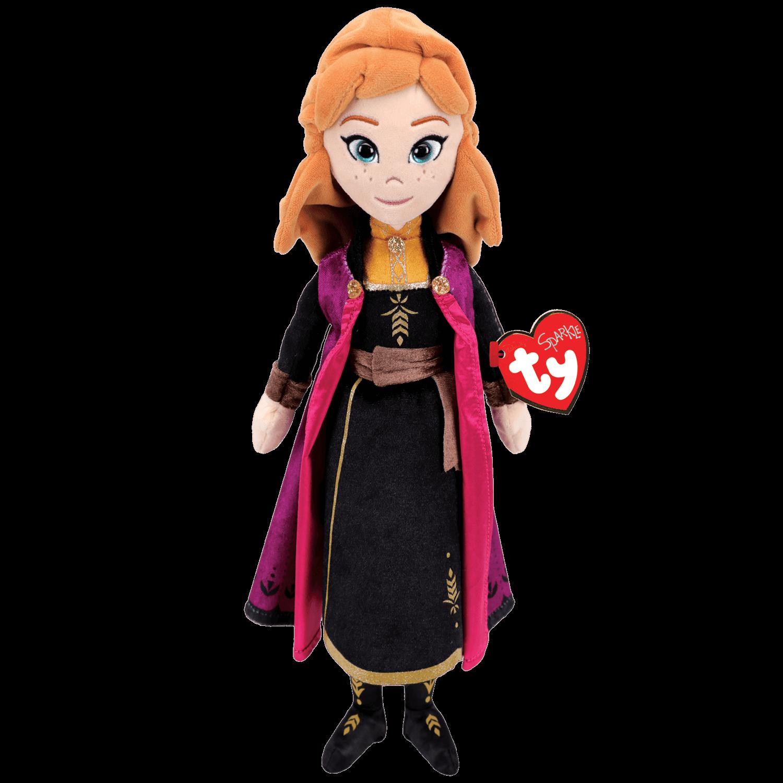Anna - Princess From Frozen II