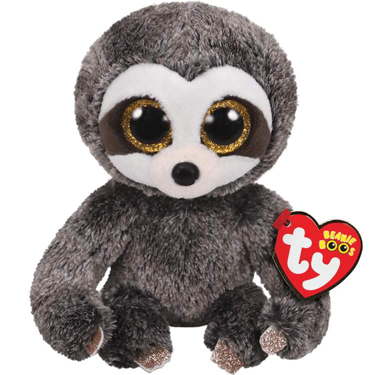 Alaska Stuffed Animals, Beanie Boo New Collection Official Ty Store