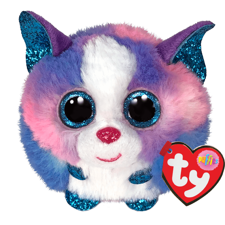 Cleo - Multicolor Husky