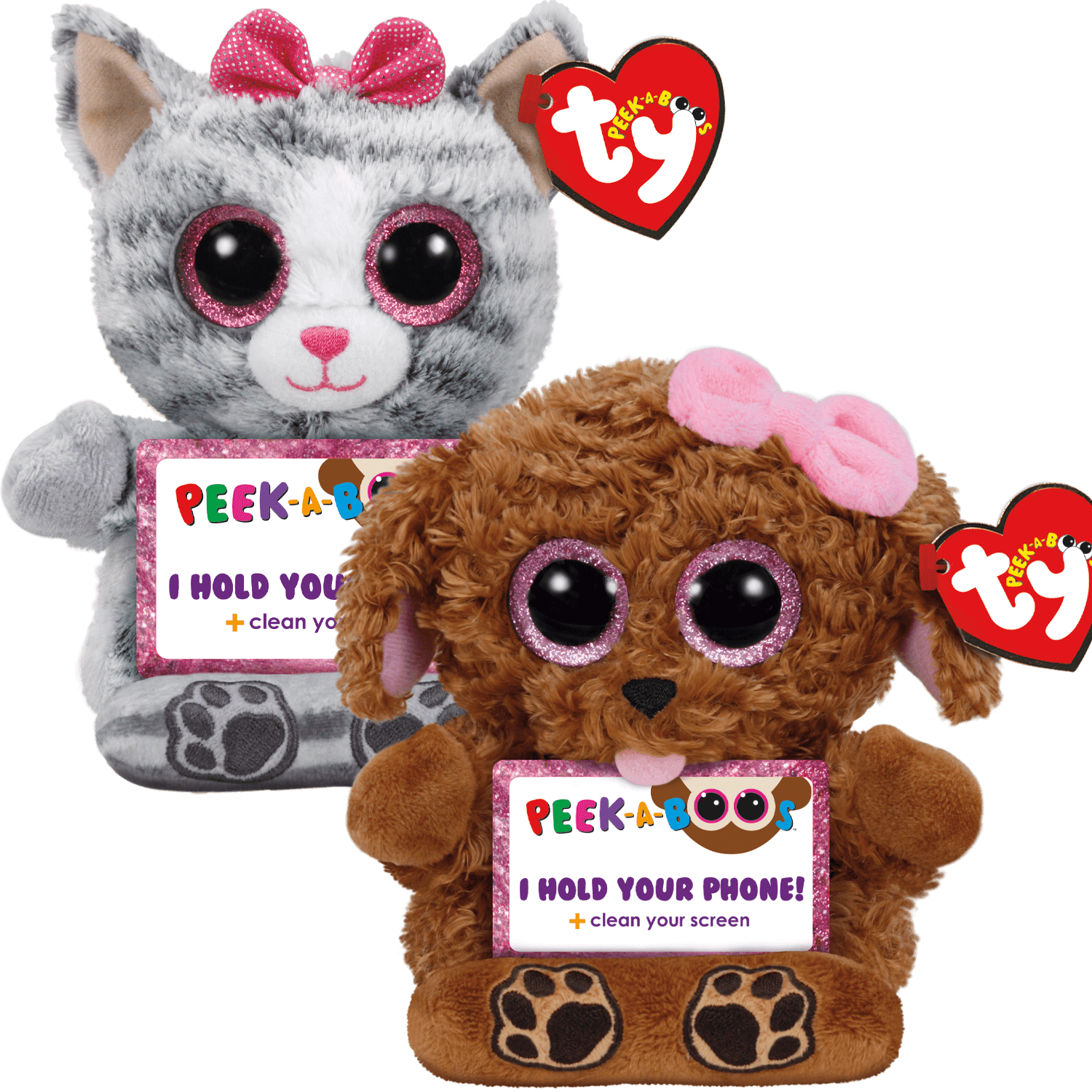 Pink Bow Peek A Boo Bundle - null