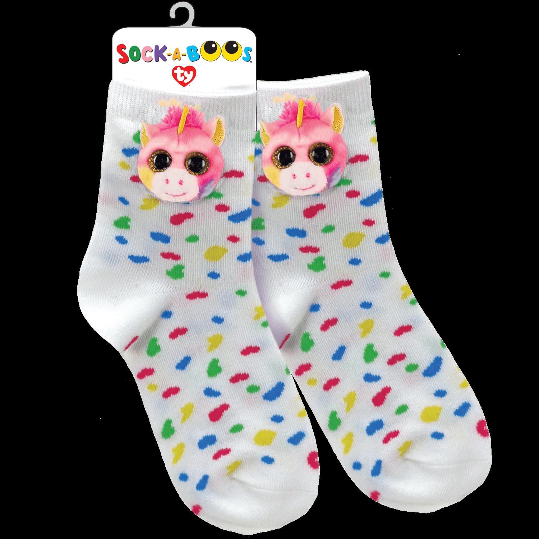Fantasia - Unicorn Socks
