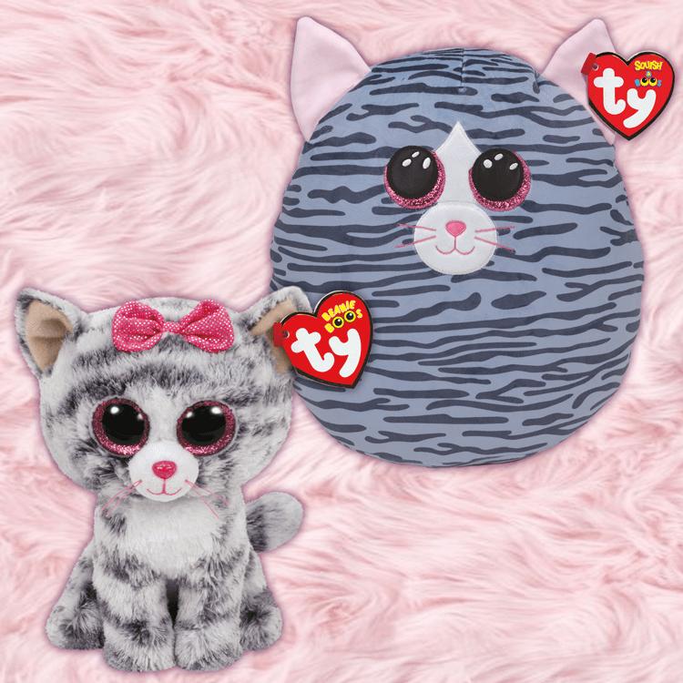 Kiki Fun Bundle - Boo And Squish A Boo