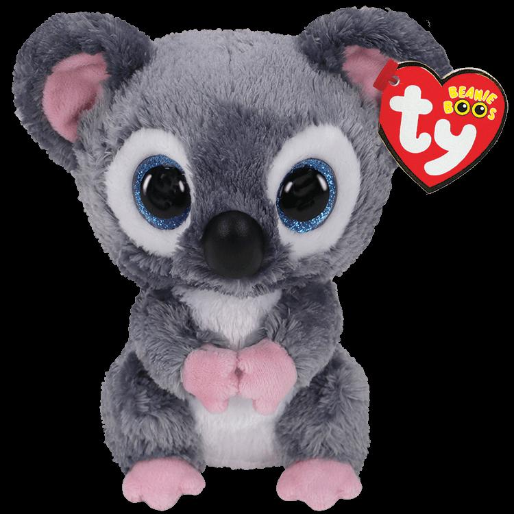 Katy - Koala