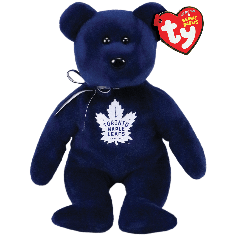 Toronto Maple Leafs - NHL Bear