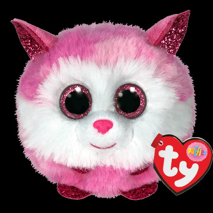 Princess - Pink Husky