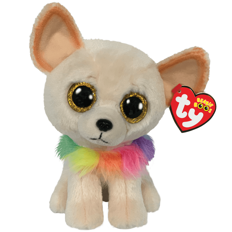 Chewey - Tan Chihuahua