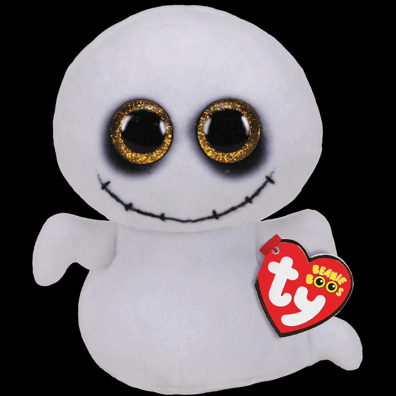 Spike - White Ghost
