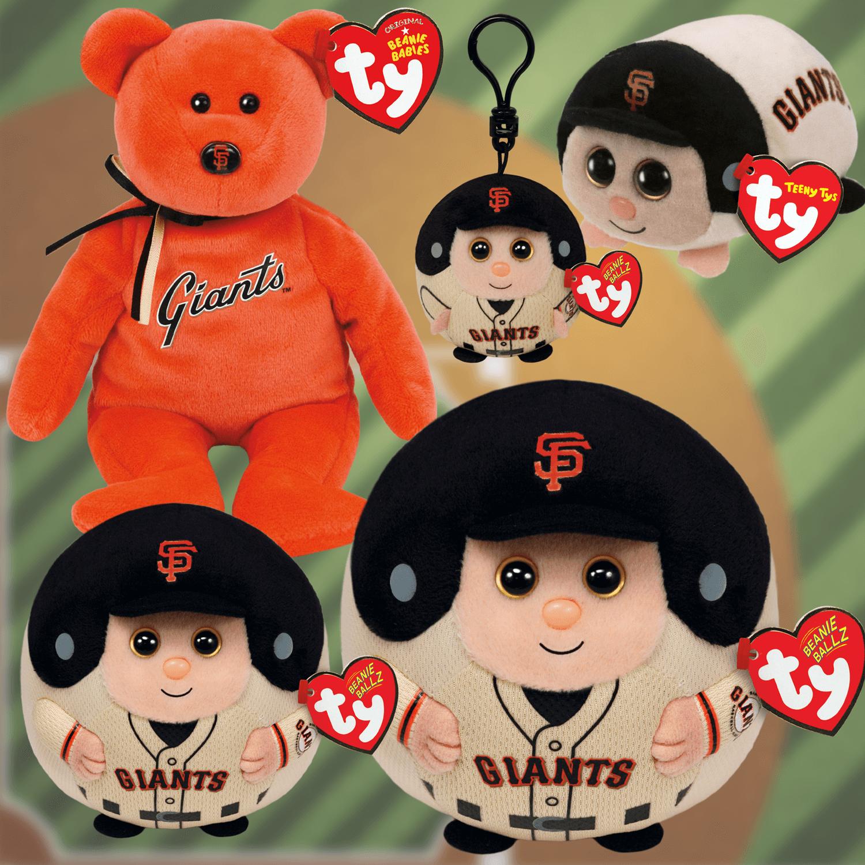 San Francisco Giants  MLB - Grand Slam Bundle