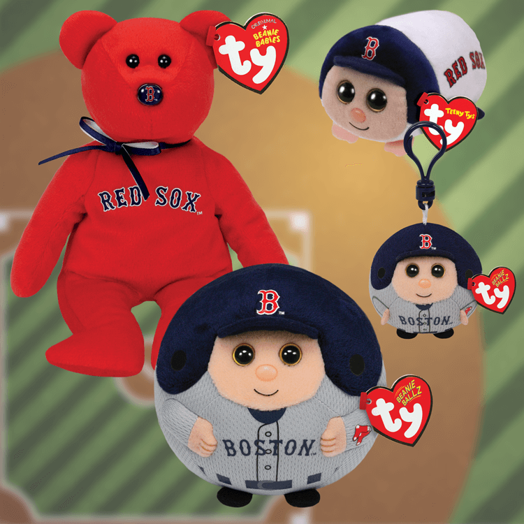 Boston Red Sox MLB - Home Run Bundle