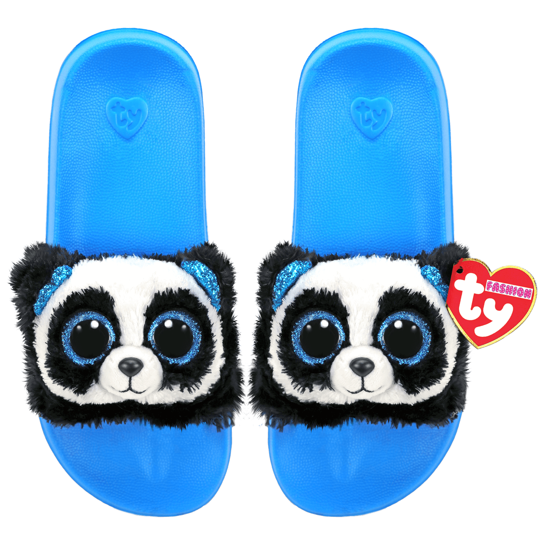 Bamboo - Panda Slides S/M/L