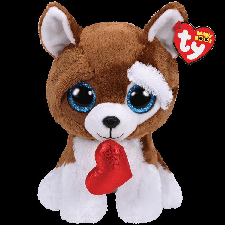 Smootches - Valentine Dog Medium