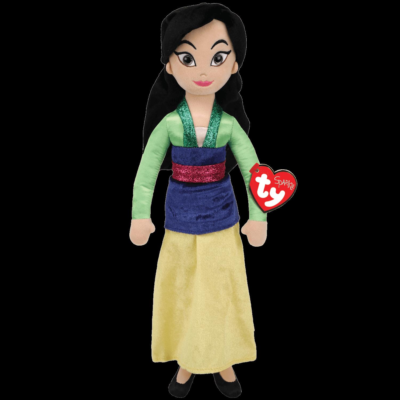 Mulan - Princess From Disney