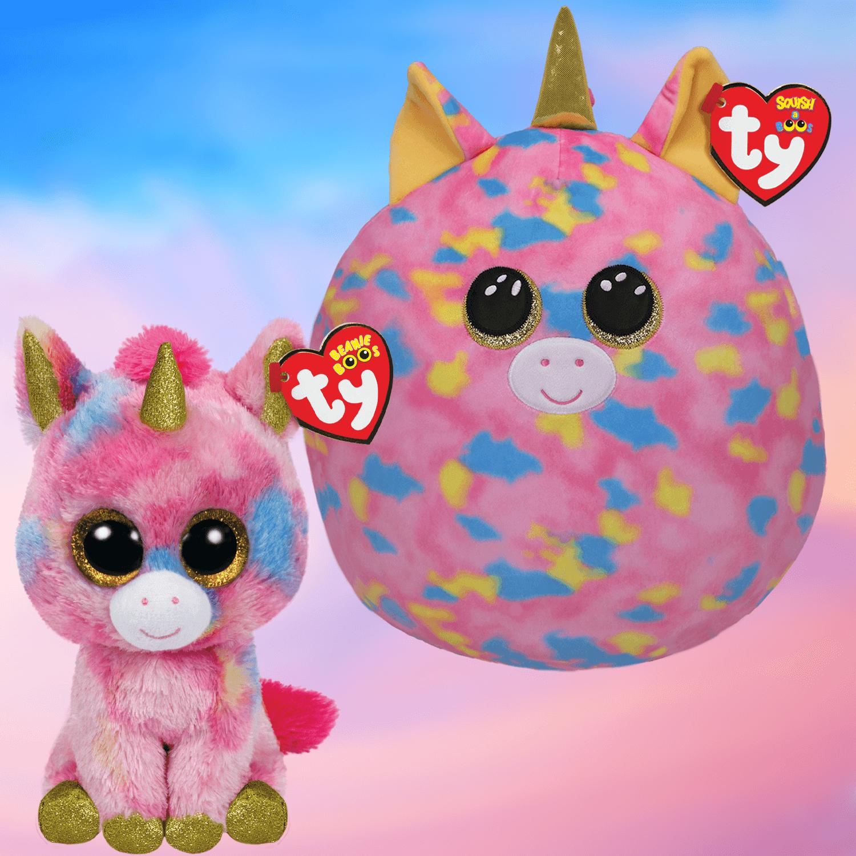 Fantasia Fun Bundle - Boo And Squish A Boo