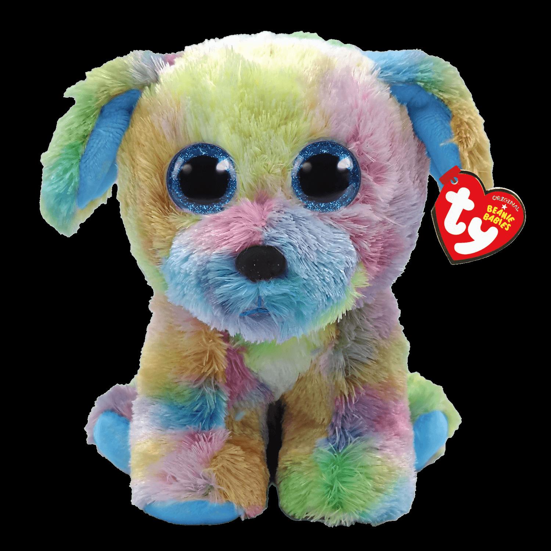 Max - Multicolor Dog