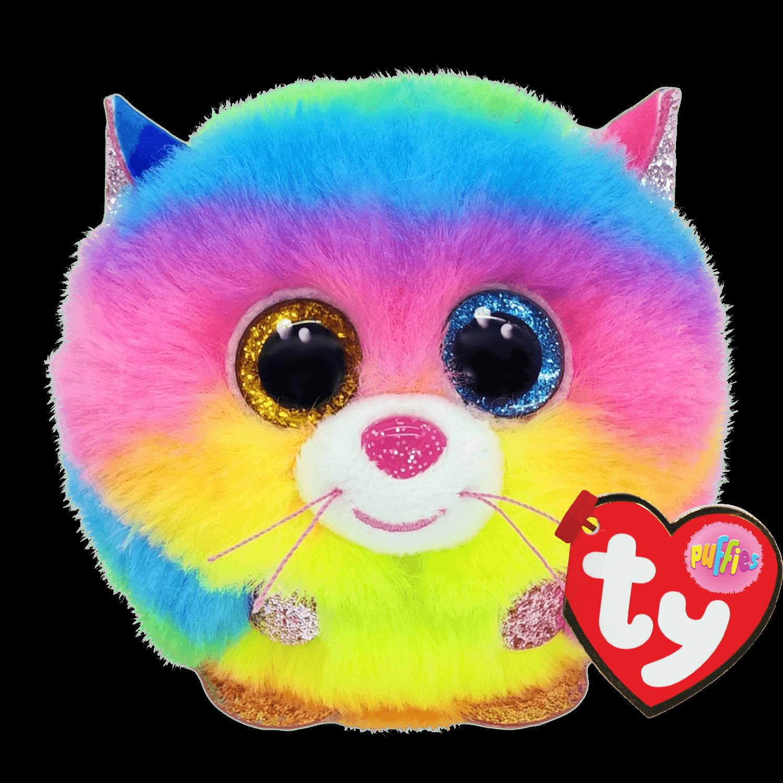 Gizmo - Rainbow Cat
