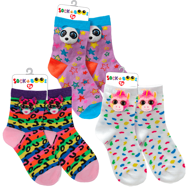 Celebration Socks Bundle - null