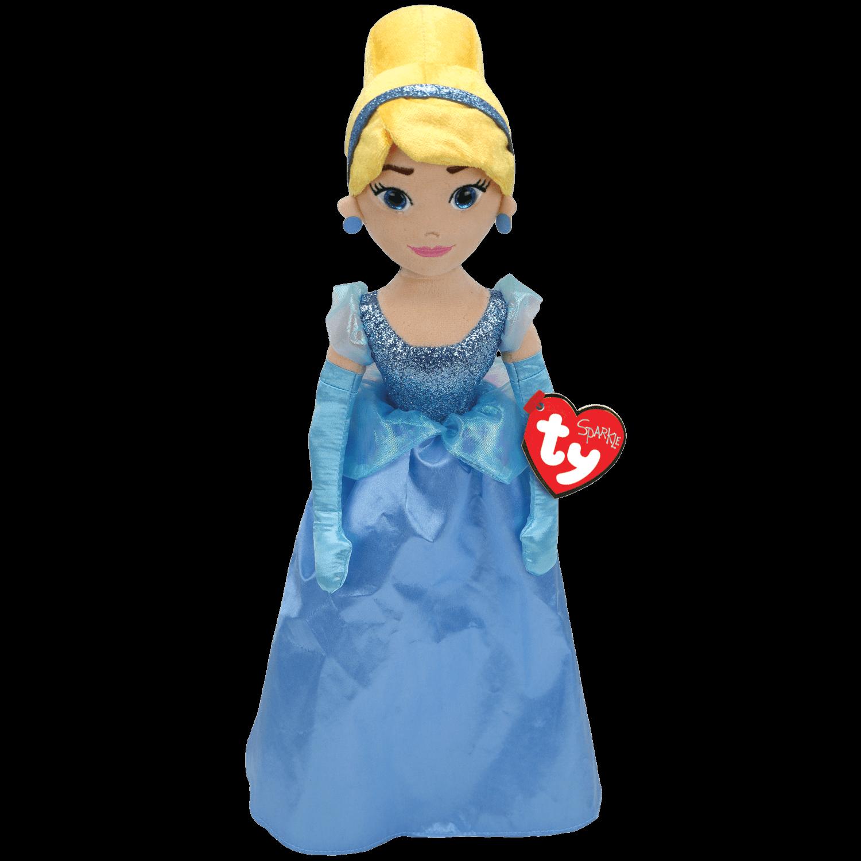 Cinderella - Princess From Disney