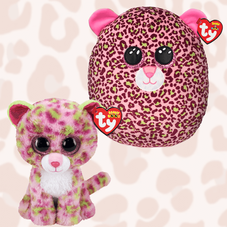 Lainey Fun Bundle - Boo And Squish A Boo