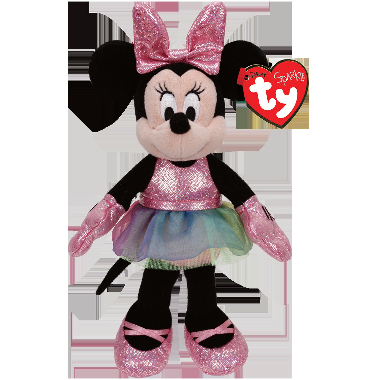 Minnie Mouse - Ballerina Sparkle