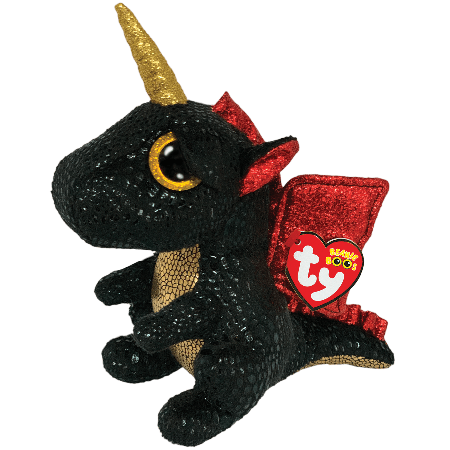 Grindal - Dragon With Horn