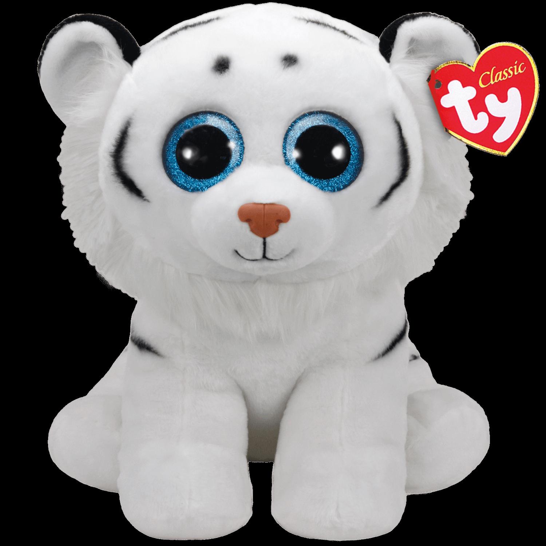 Tundra - White Tiger Large