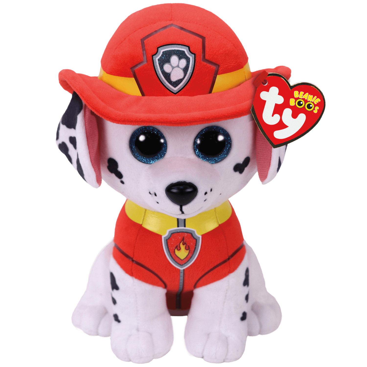 Marshall - Dalmatian Medium From Paw Patrol