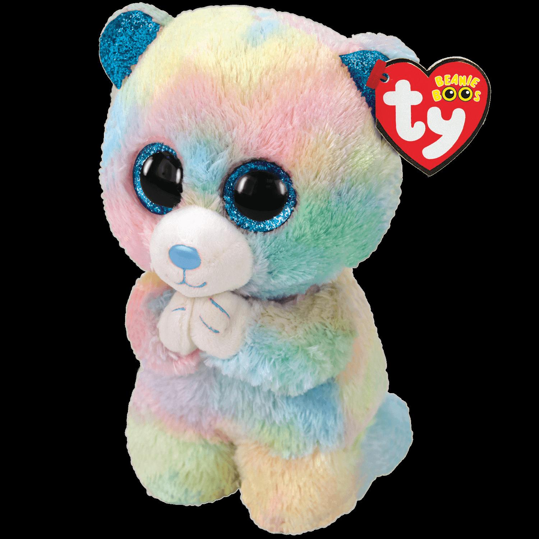 Hope - Multicolor Praying Bear