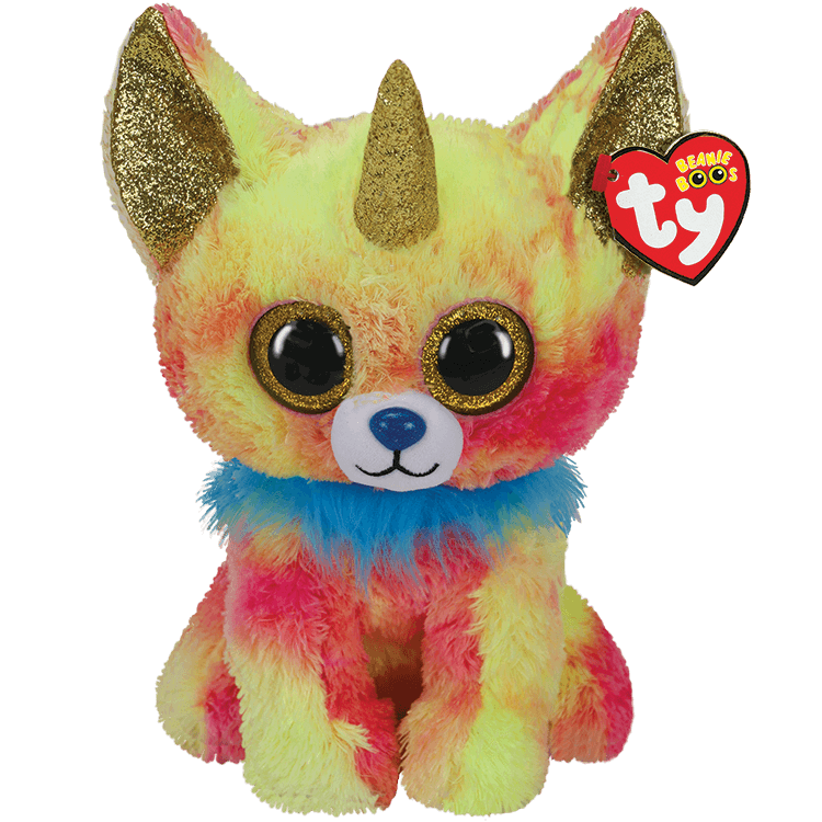 Yips - Chihuahua With Horn Medium