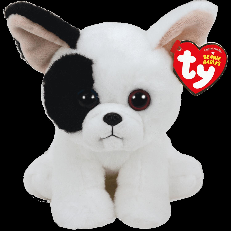 Marcel - White Dog