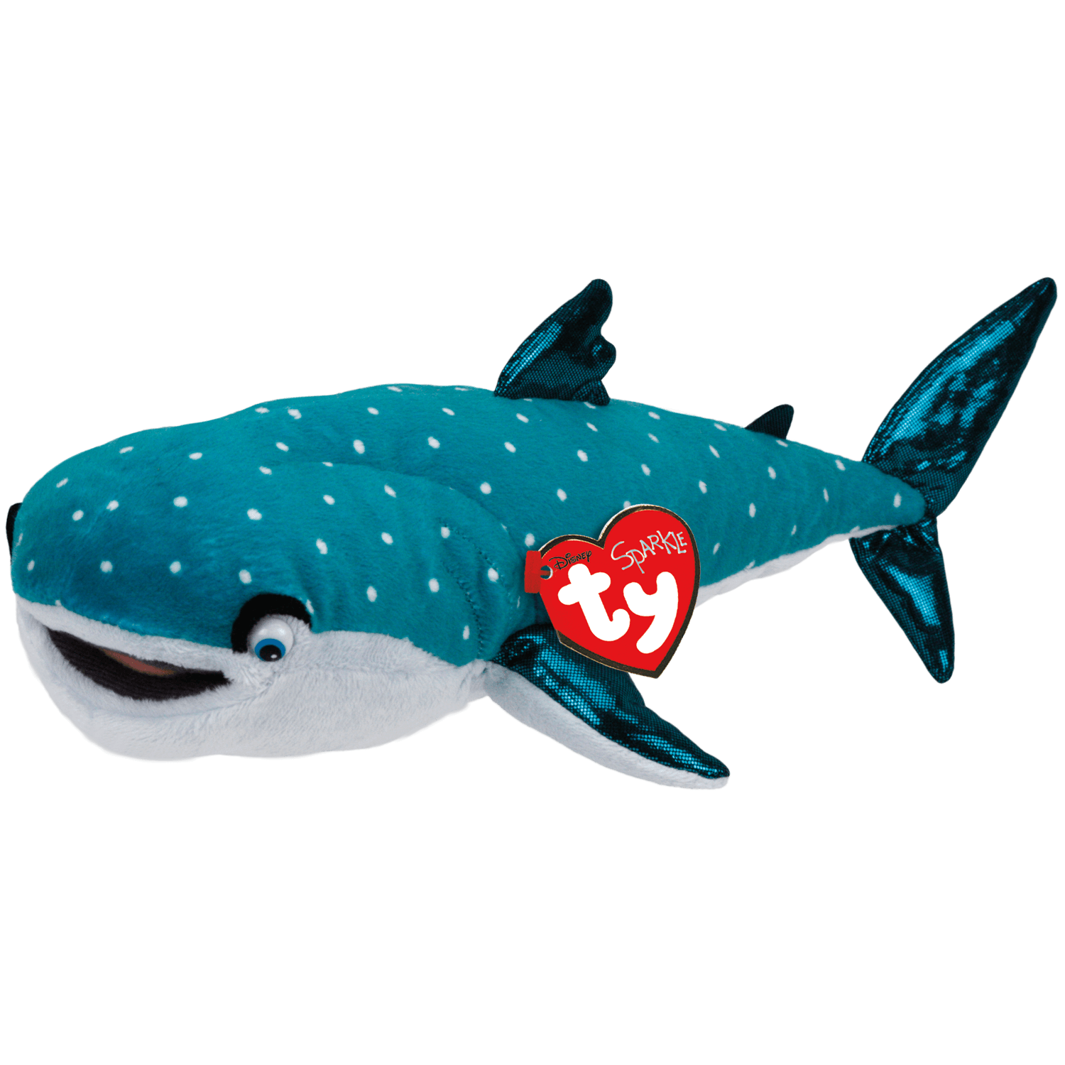 Destiny - Whale Shark From Finding Dory