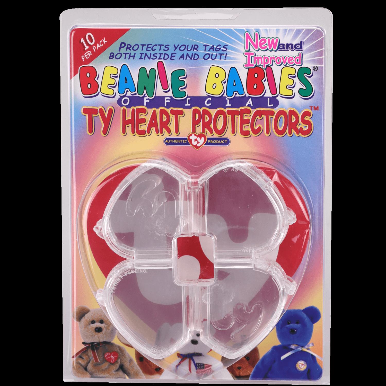 Tag Protectors - 10 Pack