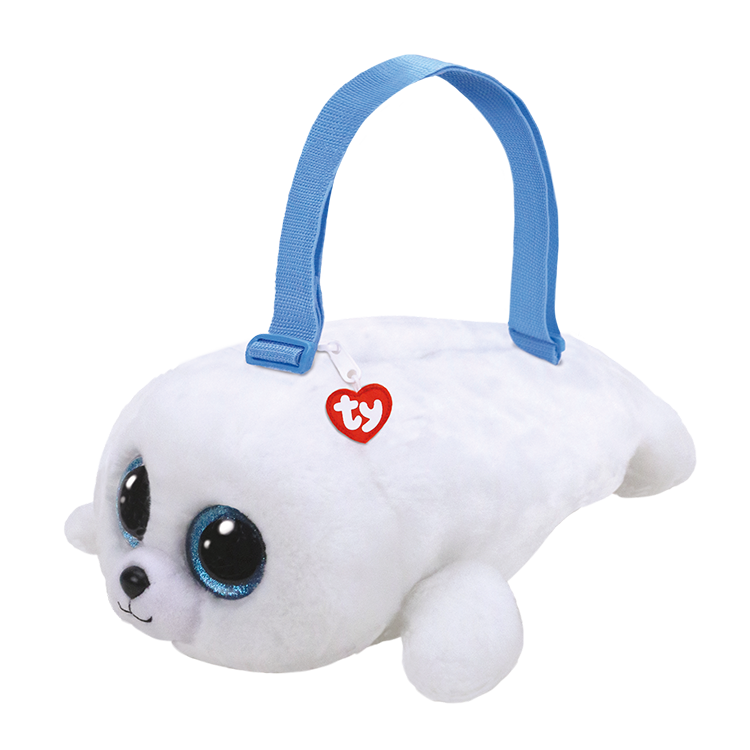 Icy - Seal Purse