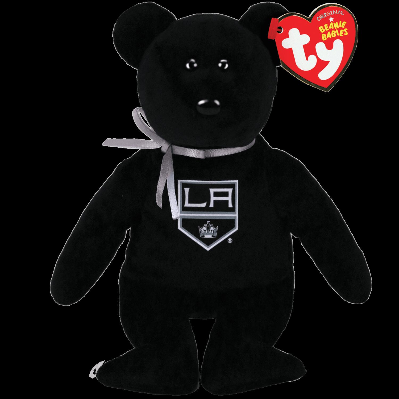Los Angeles Kings - NHL Bear
