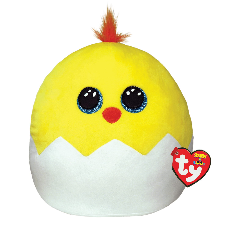 Popper - Yellow Easter Chick Medium