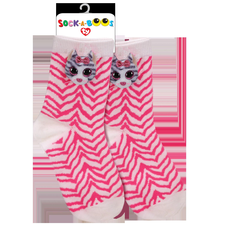 Kiki - Cat Socks