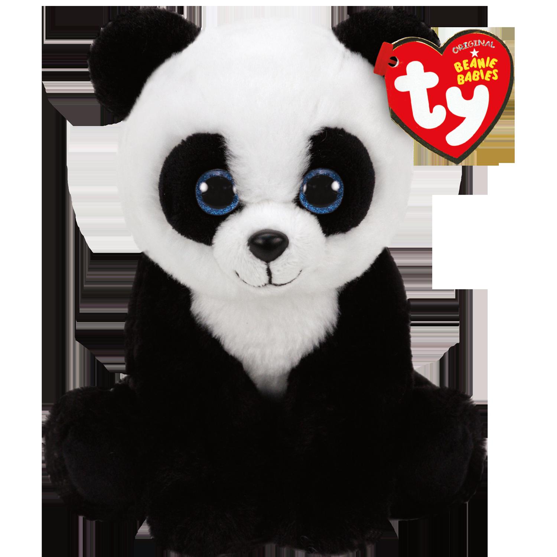 Baboo - Black And White Panda