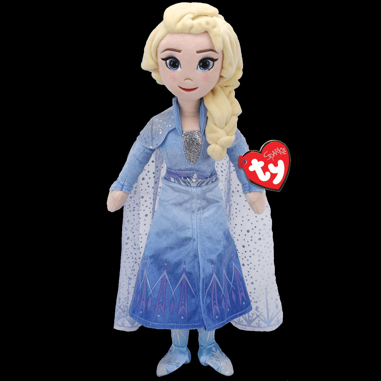 Elsa - Princess From Frozen II
