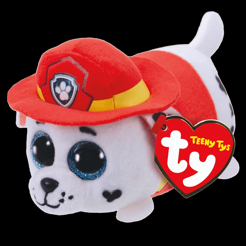 Marshall - Dalmatian Teeny Ty From Paw Patrol