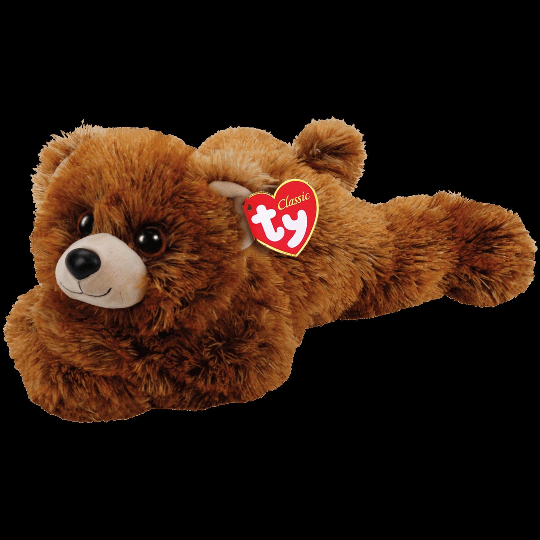 Montana - Brown Laying Bear