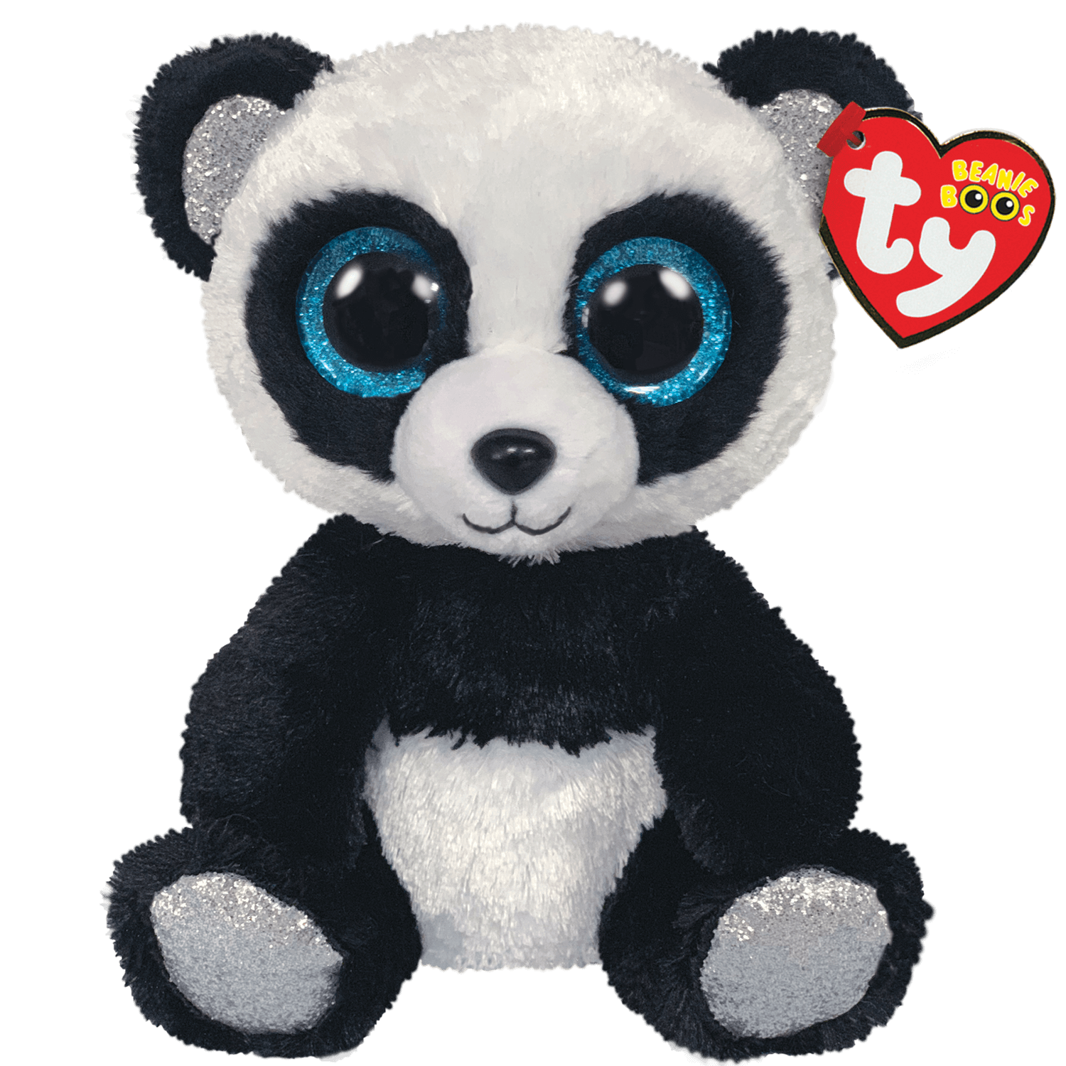 Bamboo - Black And White Panda