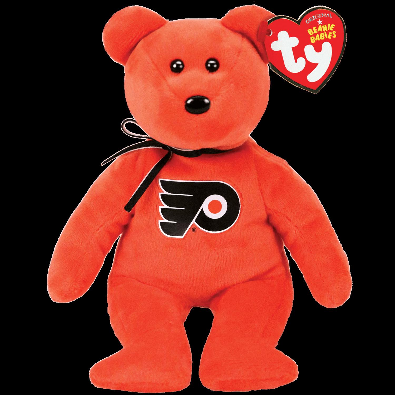 Philadelphia Flyers - NHL Bear