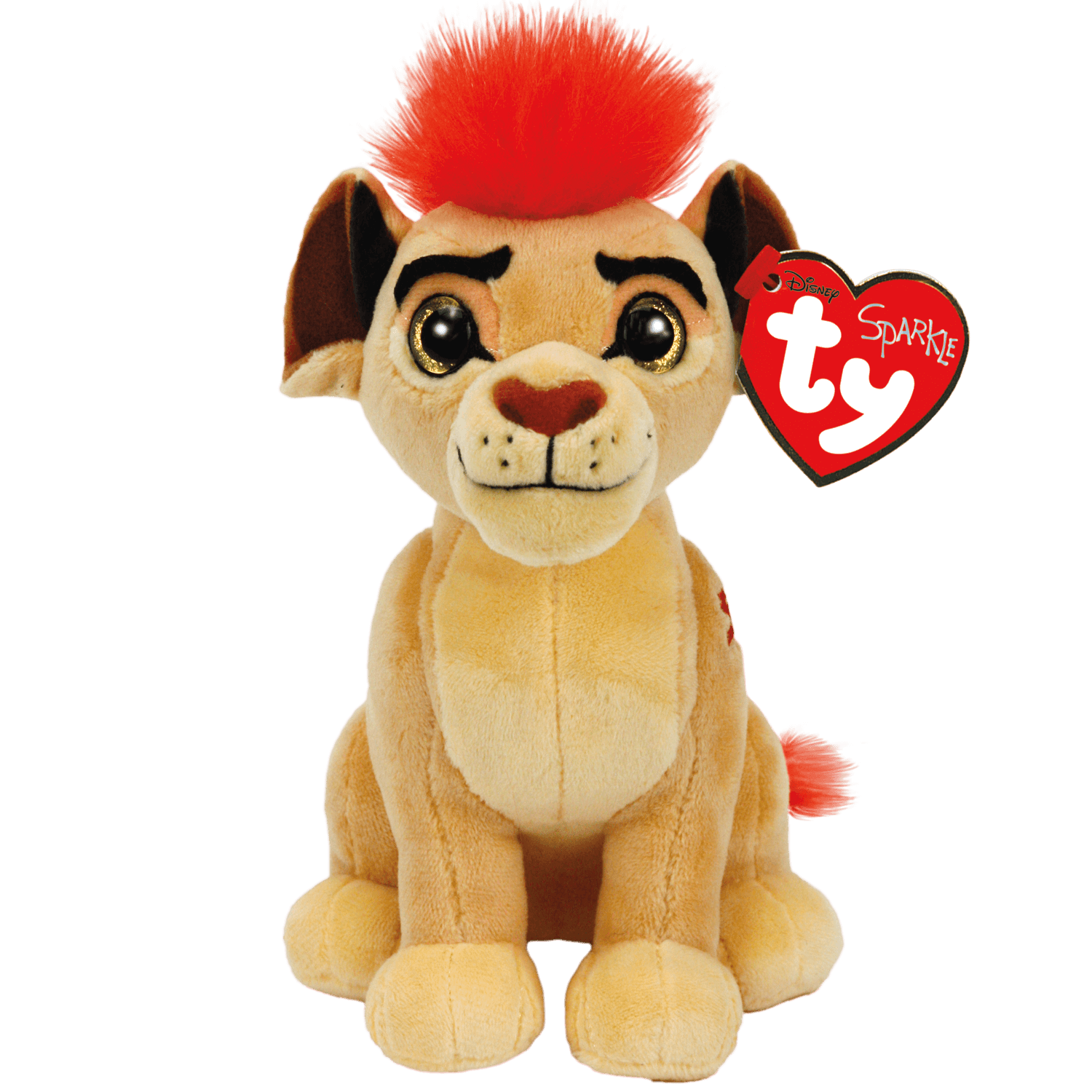 Kion - Lion From Lion Guard